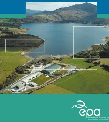 Irish Water Quality Report