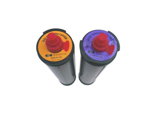 Kinetico K2 K5 KRO Cartridges